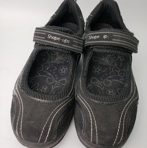 Skechers Shape up Mary Janes